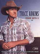 Trace Adkins: Video Hits, Vol. 2, Excellent DVD, Trace Adkins,