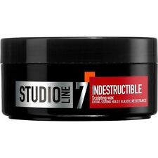 L'Oreal Studio Line Indestructible Sculpting Wax 7-Extra Strong Hold 75 mL