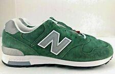 New Balance J Crew x 1400 Running Shoes Green Mens M1400MG Choose Size