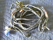 Honda Wiring Harness 13 foot Accessories Gauges Instrument Meter Trim Tilt Wire