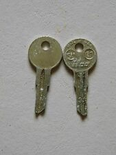 Briggs and Stratton B1 Key Blank - Ilco - Vintage Cars, Trucks & Other Equipment