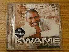 CD Album: Kwame