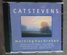 CAT STEVENS - morning has broken (2000) CD - sehr guter Zustand
