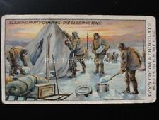 No.18 - With Captain Scott at the South Pole - J.S.Fry & Sons Ltd 1913