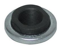 Wheel Master Cones & Lock Nuts: Hub Cone Wm 14mm W/Dust Cap