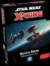 Star Wars: X-Wing 2nd Ed: Galactic Empire Conversion Kit [New Games] Table Top