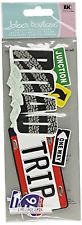 Jolee's Boutique Title Wave Stickers Road Trip E5060060