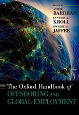 The Oxford Handbook of Offshoring and Global Employment (Oxford Handbooks),