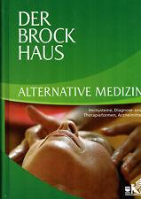BROCKHAUS,ALTERNATIVE MEDIZIN,Heilssteme,Diagnose,Therapieformen usw. NEU !!!