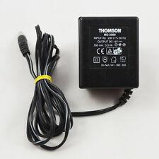 Thomson Netzteil MG 2000 / 6V DC 550mA 3.3VA / V41-06D-550 Adapter Power Supply