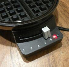 Cuisinart Classic Single Waffle Maker Wmr-Ca