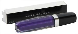 Marc Jacobs Enamored Hi-Shine Lip Lacquer Boys Don't Cry 358 Dark Purple