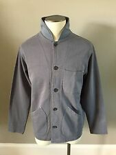 UNIVERSAL WORKS STADIUM JACKET - Brand New With Tags Size:S, Color: Slate