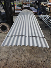 COLORBOND NEW 5400mm Shale Grey Corrugated