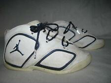 2003 Nike Air JORDAN Team Deuce Trey Gloves Boys Sneakers Sz 6Y  308189-141