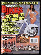 New ListingHot Rod Bikes Magazine - May 1996 - Test: Aftermarket Bikes