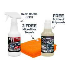 TopCoat® F11® Prep Kit
