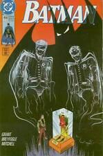 Batman Vol. 1 (1940-2011) #456