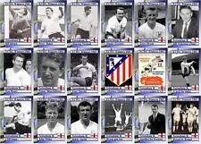 Tottenham Hotspur 1963 European Cup Winners Cup Winners football trading cards