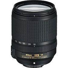 BRAND NEW Nikon AF-S DX NIKKOR 18-140mm f/3.5-5.6G ED VR Lens