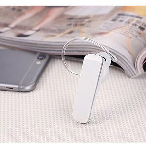 Stereo Bluetooth Headset Handsfree Headphone For Samsung S9 S8 Motorola E5 E7 G7