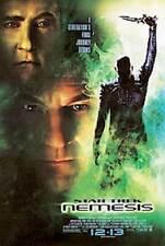 Star Trek Nemesis (Regular Poster