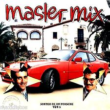 LP - MASTER MIX VOL 2 (MIKE PLATINAS & JAVIER USSIA) MINT, FACTORY SEALED LISTEN