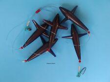 Playaction Flock of Birds Daisy Chain / bag, tuna trolling daisy chain, BLUE
