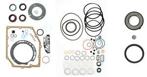 Auto Trans Overhaul Kit Pioneer 750228