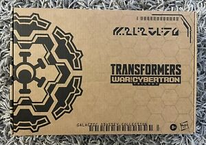Transformers War For Cybertron Galactic Odyssey Paradron Medics 2-pack