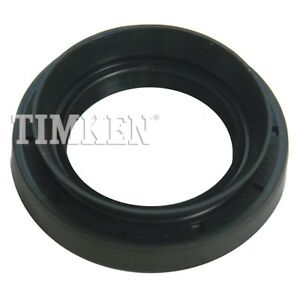 Differential Seal-Auto Trans Output Shaft Seal Timken 710110