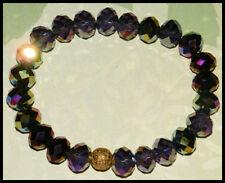 Glass Alloy Handcrafted Bracelets