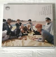 BTS Bangtan Boys The Most Beautiful Moment in Life Young Forever 2CD DVD RARE