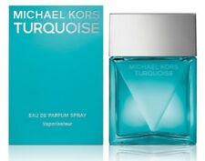 Michael Kors Turquoise for Women LIMITED EDITION 3.4 oz GAURANTEED AUTHENTIC NIB