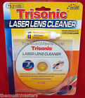 CD DVD Blu-Ray Player LASER LENS CLEANER Cleaning Disc w/Fluid Xbox PS2 PS3, etc