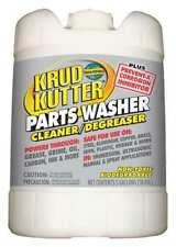 KRUD KUTTER EC05 Parts Washer Cleaning Solution, 5 gal.