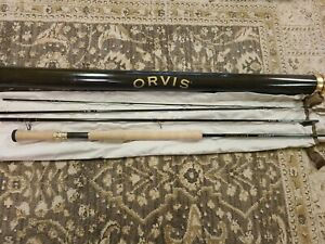 Orvis ZG Helios Fly Rod 5wt 11ft