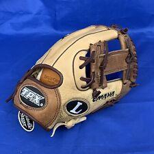 "Louisville Slugger OP1150 11.50"" TPX Omaha Pro Baseball Glove"