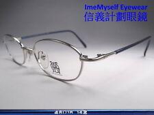 [ ImeMyself Eyewear ] Jean Paul Gaultier 57-0026 vintage Frames Eyeglasses