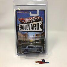 #3321  Nissan Skyline H/T 2000GT-X * TAMPO ERROR * Hot Wheels Boulevard * JC1