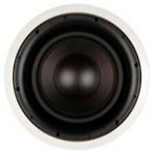 "Swans Home Theater Speakers VX10W In Wall SUB 10"" woofer AUTHORIZED DISTRIBUTOR!"