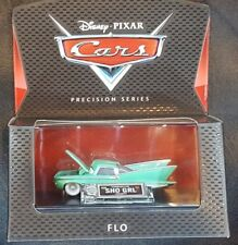 DISNEY PIXAR CARS PRECISION SERIES FLO SAVE 5% WORLDWIDE FAST SHIP