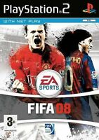 FIFA 08 (PS2) PEGI 3+ Sport: Football