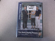 NEW The Home Buying Process, Show Me How Videos (DVD) (I41E)