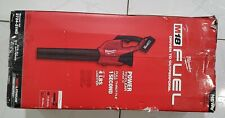 Milwaukee M18 Fuel 2724-21Hd Brushless Blower W/ 8.0 Ah Battery & Rapid Charger
