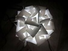 Lustre Suspension PHAKAKAEW 30 Eléments Ø 30 cm - lampe puzzle - iq lamp
