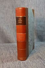 LARGE GAME Natural History of South-East Africa Drummond 1875 (Rebound Ex-Lib)