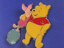 Winnie the Pooh and Piglet pin (#212)