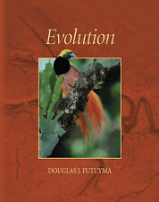 Evolutionary Biology, Good Condition Book, Futuyma, Douglas J., ISBN 97808789318