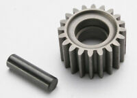 Traxxas 1/10 E-Revo Brushless * 20T IDLER GEAR & 5X18MM SHAFT * 3996X